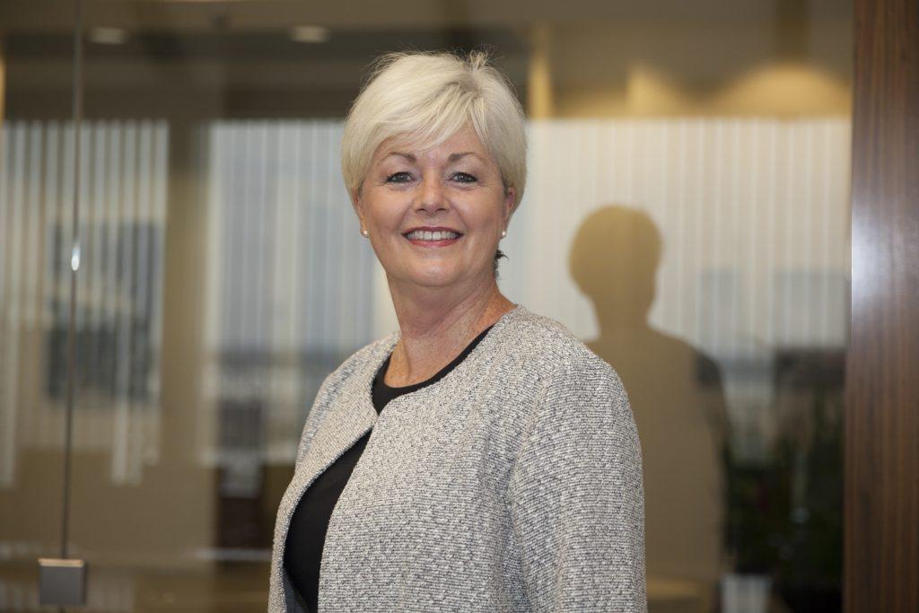 Janice Patterson