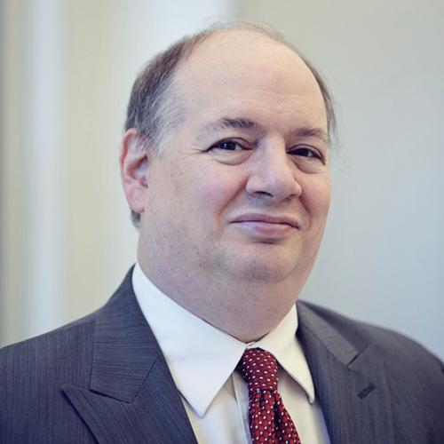 Larry W. Miller