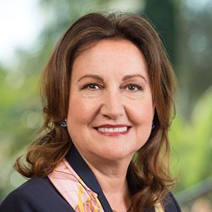 Magda Marquet, Ph.D.