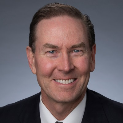 Steve R. Martin